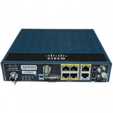 Маршрутизатор Cisco C819 M2M 4G LTE (C819G-4G-GA-K9)