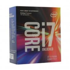 Процессор Intel Core i7-7700K 4.2 ГГц (BX80677I77700K)