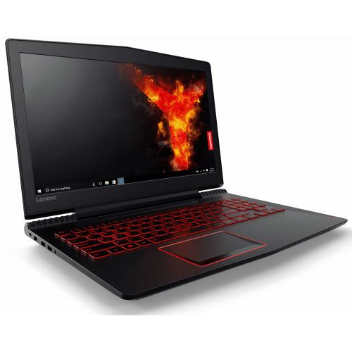 Ноутбук LENOVO Legion Y520 (80WK00DQRA)