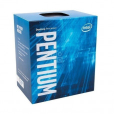 Процессор Intel Pentium G4560 2/4 3.5GHz 3M LGA1151 box (BX80677G4560)