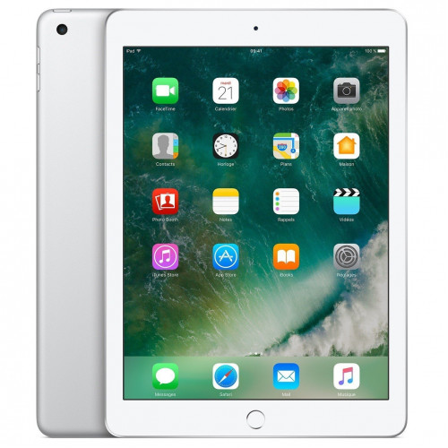 Apple iPad A1822 Wi-Fi 32Gb Silver