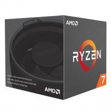 Процессор AMD Ryzen 7 1700 3.0GHz/16MB (YD1700BBAEBOX)