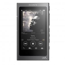MP3 плеер SONY Walkman NW-A35B 16Gb Black (NWA35B.EE)