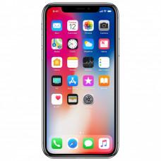 Apple iPhone X 64GB (Silver)